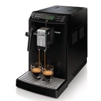 Кофемашины с механическим капучинатором