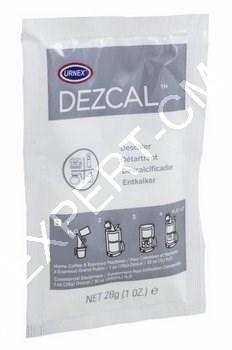 Порошок для удаления накипи Urnex Dezcal 28гр. - фото 4684