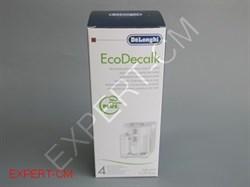 Жидкость для декальцинации EcoDecalk Delonghi 500 мл. - фото 4688