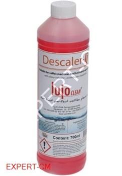 Жидкость для удаления накипи LUJO LJ красный 700 ml - фото 4698