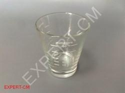 Мерный стаканчик 15/60 мл - фото 6696