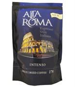 Кофе растворимый  AltaRoma Intenso