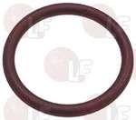 Кольцо уплотнительное (витон коричневый) OR 04112
