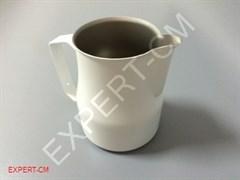 Питчер для молока MOTTA Белый с носиком Europa (0.5л)