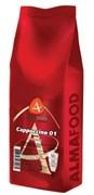 Капучино 01 Premium Amaretto, 1 кг