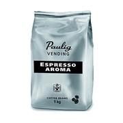 Кофе в зернах Paulig Vending Espresso, 1кг