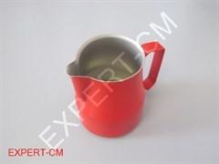 Питчер MOTTA Красный с носиком Europa (0.5л)