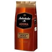 Кофе в зернах Ambassador Adora