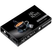 Кофе в капсулах Alta Roma Platino (Платино) формата Nespresso, 10 капсул