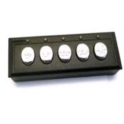 Кнопочная панель для EXPOBAR 230В (5 кнопок)