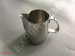 Питчер для молока 500 мл. long spout нержавеющая сталь