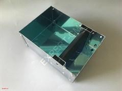 Нок-бокс (Knock Box) BARISTAPRO для кофейных отходов