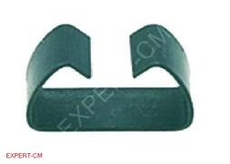 Скоба-фиксатор ручки переключателя CIMBALI/FAEMA L8.8х5х7.7мм