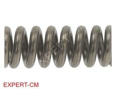Пружина невозвратного клапана d 8,3x21 мм