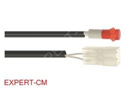 Индикатор (красный) CIMBALI d10мм отв.d9мм 220В