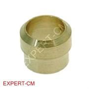 Обжимное кольцо трубки d 6мм, H7
