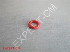 Уплотнительное кольцо силикон OR 5х1.5 мм