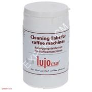 Таблетки для чистки кофемашин LUJO CLEAN 90x3,0гр