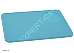 Резиновая подставка под темпер/портафильтр голубая