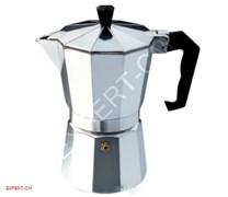 Гейзерная кофеварка Moka на 3 порции