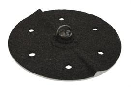 Абразивный диск d350 мм