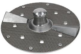 Абразивный диск для картофелечистки d310мм