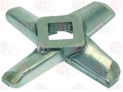 Нож из нержавеющей стали для модели BRAZE WELDED ENTERPRISE-HOBART B98/32