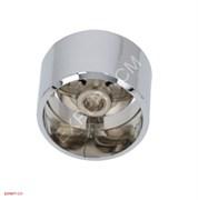 Ручка крана пар/вода 00247 SPAZIALE хром