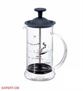 Френч-пресс для чая и кофе CPSS-2TB 240мл Hario