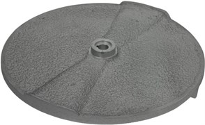 Абразивный диск для картофелечистки PASQUINI d390мм