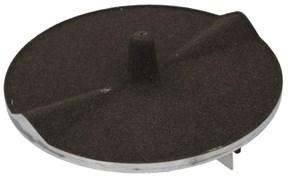 Абразивный диск для картофелечистки d345мм CEG