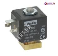 Соленоидный клапан PARKER 209-230В 60Гц,  2х поз., с катушкой KT09