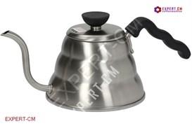 Чайник металлический Buono (Буоно) Hario VKB-120HSV***