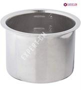 Фильтр рожка Delonghi EC 5/7/9 (запчасти для кофеварок) 2/4 порции ø 59,5x40 мм