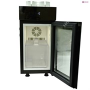 """Холодильник для молока """"Expert Cm"""" 3 с подогревом чашек (Эксперт СМ)"""