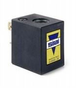 Катушка солен.клапана SIRAI Z610A 230В, 10Вт, Ø10мм