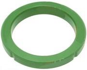 Кольцо уплотнительное группы HNBR MARZOCCO 72x55x6.1/8мм