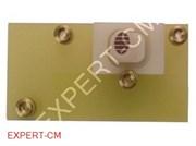 Панель с кнопкой влючения подачи кофе Rancilio Epoca/Classe10