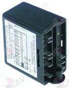 Блок управления уровнем 230В серия RL30 MICRO ST SAFETY PUMP