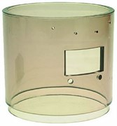 Бункер дозатора кофемолки Macap/Elektra d124мм H113мм