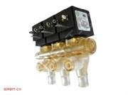 Группа 3 клапанов ODE 220V 8W 099995