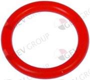 Кольцо уплотнительное (SILICONE) ORM 0090-20