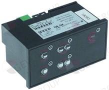 Блок сенсорной панели (5 кнопок) 115В, L92мм W44мм