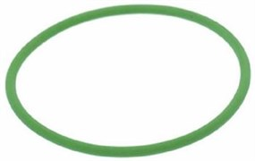 Кольцо уплотнительное (зеленый витон) OR 02137