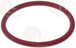 Кольцо уплотнительное (силикон) OR 0147