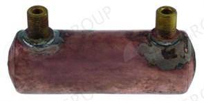 """Теплообменник ASTORIA Ø52 мм, L150 мм 3/8""""-3/8"""""""