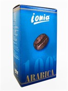 Кофе в зернах Ionia 100% Arabica