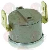 Термостат контактный 100⁰C, 16А 250В
