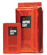 "Кофе в зернах Goppion Caffe ""Qualita' Rossa"""
