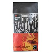 """Кофе в зернах Goppion """"Nativo"""""""